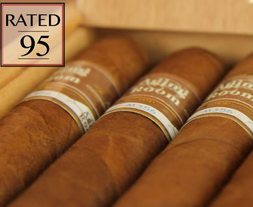 Aging Room Small Batch M20 Fortisimo 2014 Limited Release (Toro)