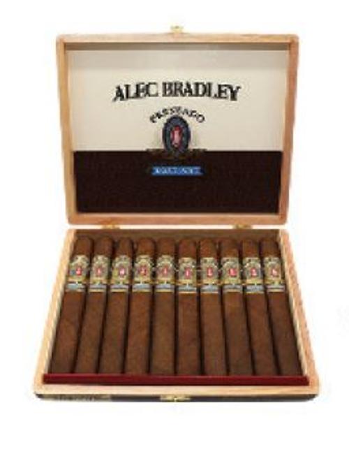 Alec Bradley Prensado Lost Art Gran Toro (Box 10)