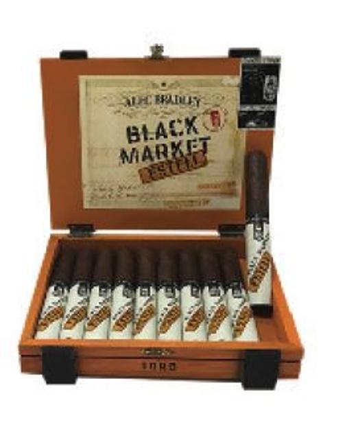 Alec Bradley Black Market Esteli Toro (Box 10)