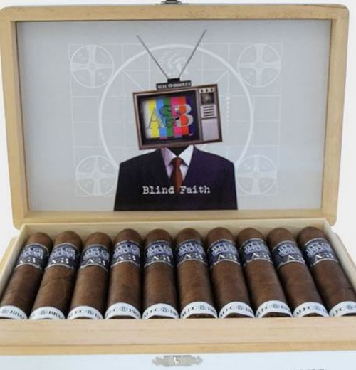 Alec Bradley Blind Faith Gordo CALL FOR DETAILS (800)464-5377