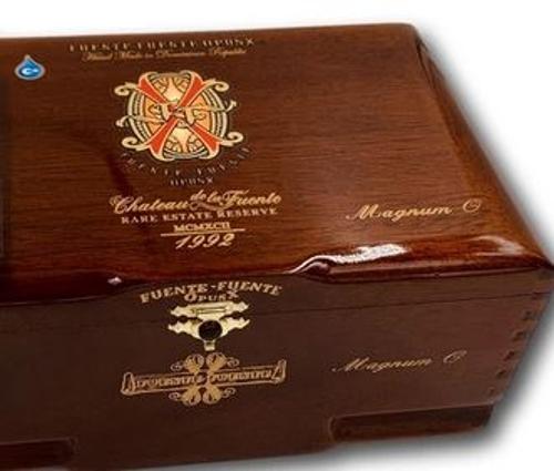 Fuente Opus X Magnum O (Box of 36)