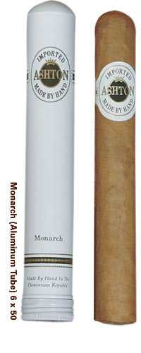 Ashton Monarch Tubo (Toro)