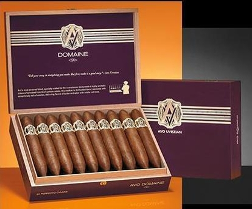 Avo Domaine 30 (Well Aged)(Box 25)