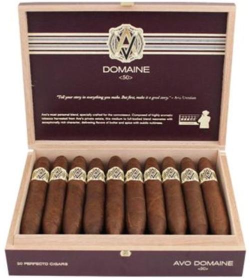 Avo Domaine 50 (Box 20)