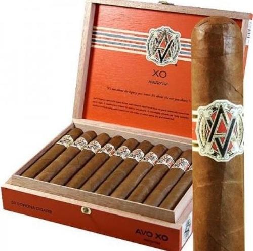 Avo XO Maetoso (Churchill)(Box 20)