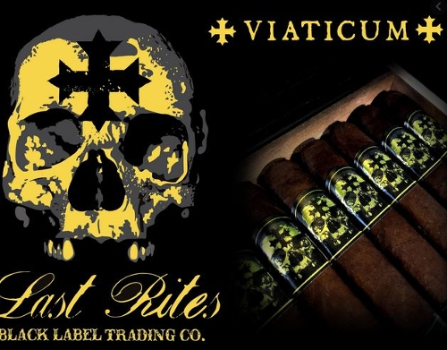 Black Label Trading Last Rites Viaticum