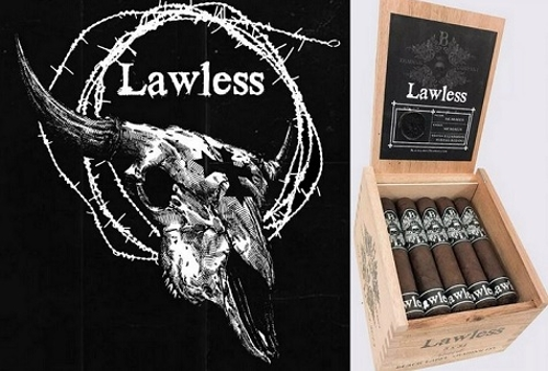 Black Label Trading Lawless 748 Churchill