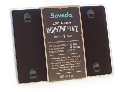 Boveda 320 Gram Humidi Pack Mounting Plate