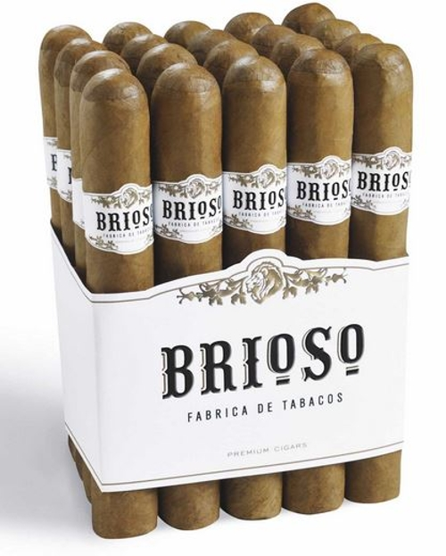 Brioso Natural Gigante Bundle