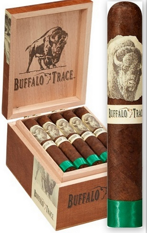 Buffalo Trace Robusto