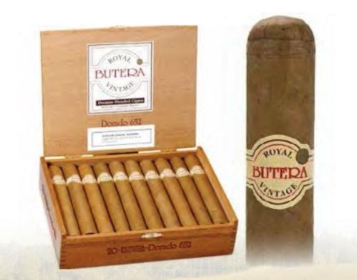 Butera Dorado 652
