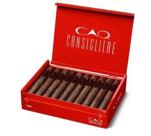 CAO Consigliere Boss (Torpedo)