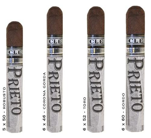 CLE Prieto Gordo (660)
