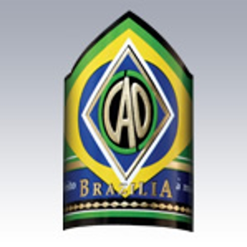 CAO Brazilia Cariocas 10 Tins of 5 Brick