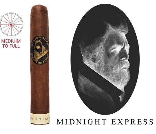Caldwell Midnight Express Toro