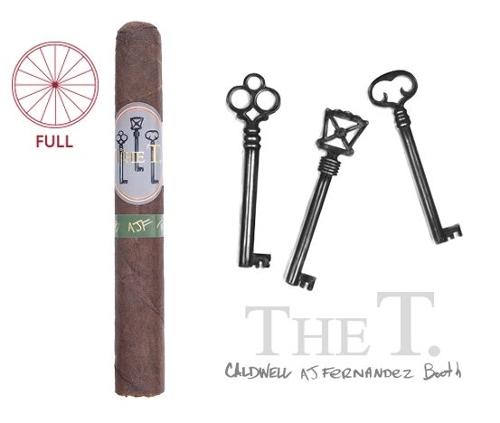 Caldwell The T Toro Grande