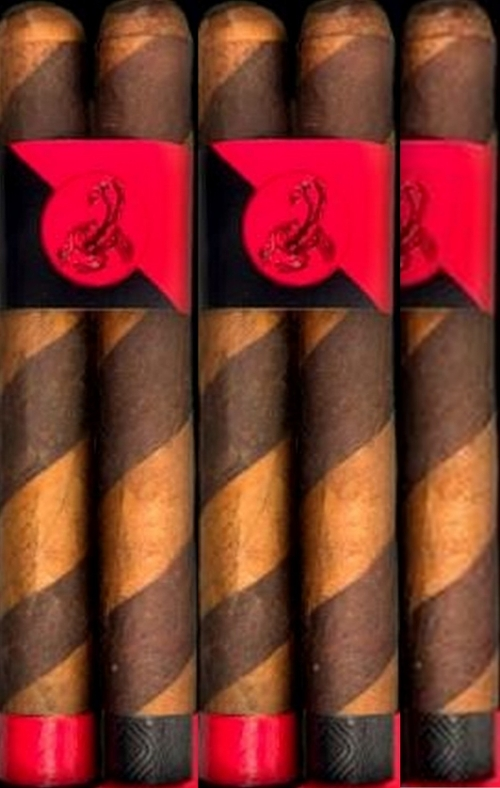 Camacho Double Shock LE 2014 Toro (Pack of 5)