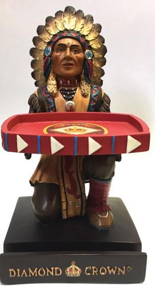 Chief Copper Penny