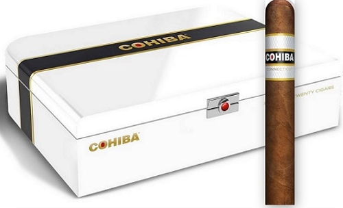 Cohiba Connecticut Robusto (4-5 Packs)