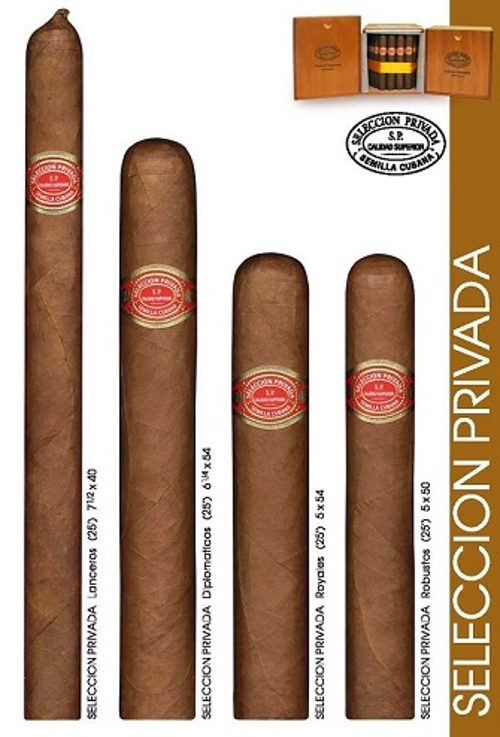 Curivari Seleccion Privada Royales (Robusto)