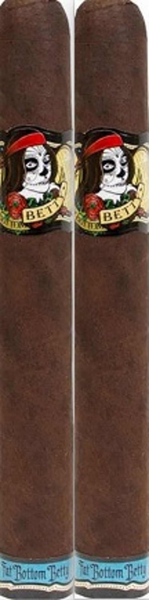 Group C Deadwood Fat Bottom Toro 2 Pack of Cigars..........with Qualifying Purchase Only!