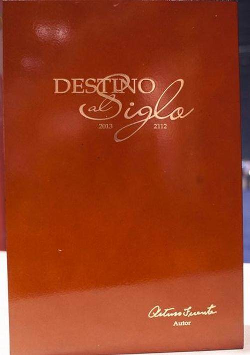 Fuente Destino al Siglo De Familia (Box 13)
