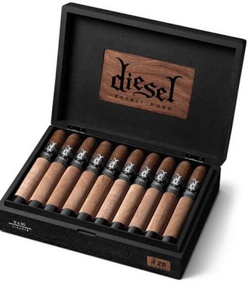 Diesel Esteli Puro Toro