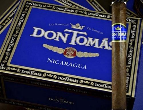 Don Tomas Nicaragua Toro