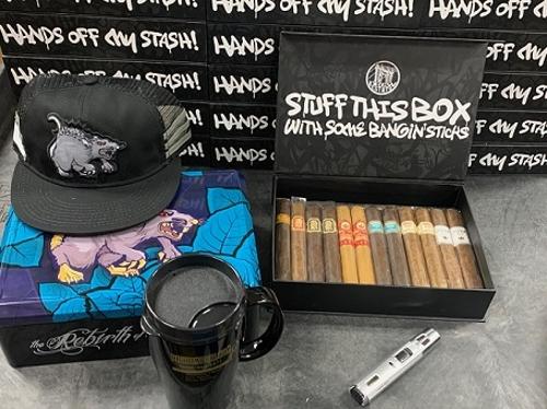 Drew Estate 12 Cigar Super Sampler Package....These are LIMITED