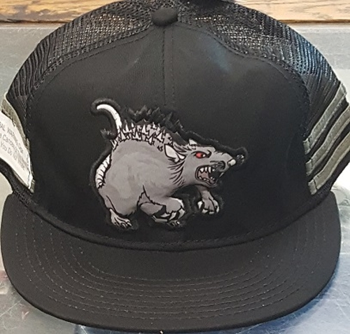 Drew Estate Ratzilla Hat