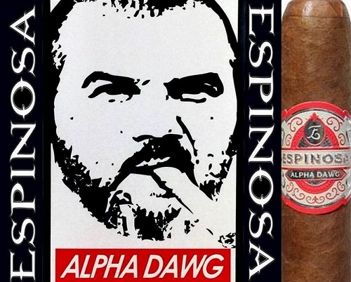 Espinosa Alpha Dawg Short Churchill