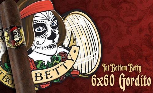 Fat Bottom Betty Gordito