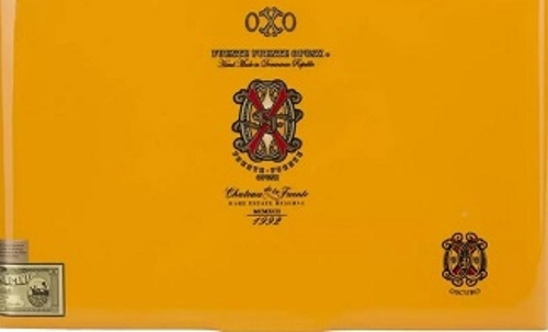 Fuente Opus X ORO Oscuro Perfecxion X No. 4 (Box of 42)
