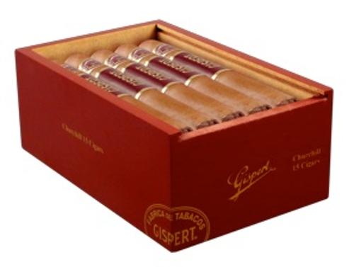 Gispert Belicoso (Box 15)