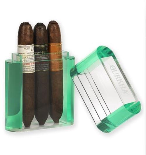 Gurka Crystal Kraken 3 Cigar Sampler