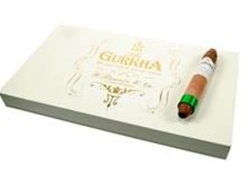 Gurkha Heritage Prince (Figurado)(Box 10)