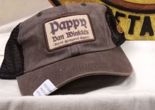 Group B Pappy Van Winkle Hat..........with Qualifying Purchase Only!