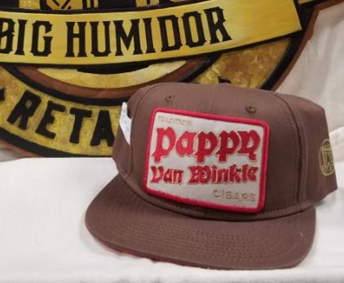 Group B Pappy Van Winkle Family Hat..........with Qualifying Purchase Only!