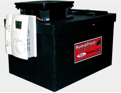 HumidiFresh Cabinet Humidifier