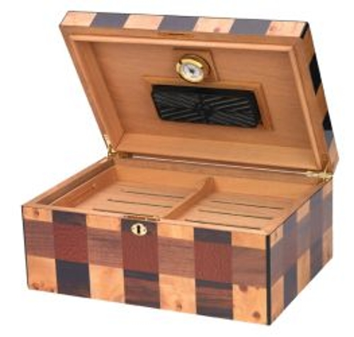 Othello 100 Count Cigar Humidor