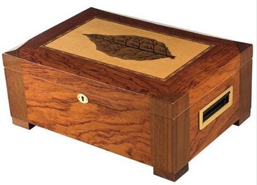 Inlay Leaf 150 Count Humidor