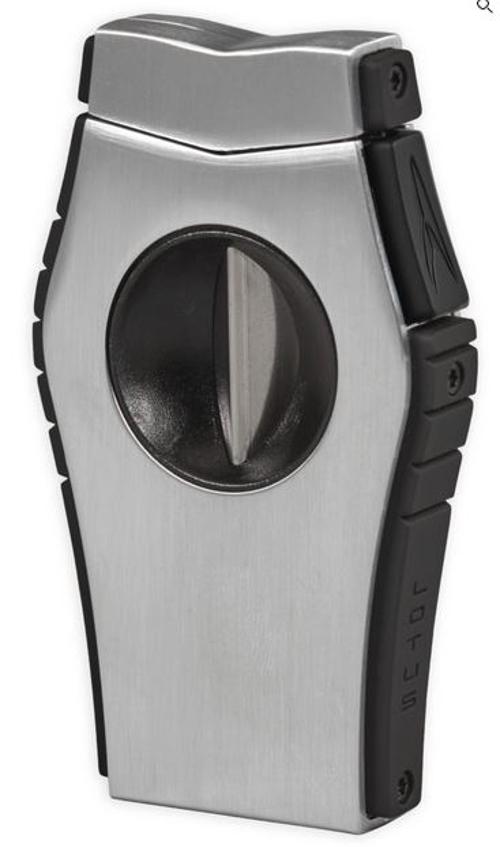 Lotus Viper V Cutter 64 Ring Chrome and Black