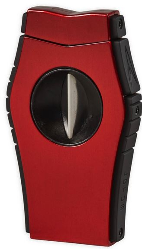 Lotus Viper V Cutter 64 Ring Red and Black