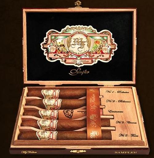 My Father 5 Cigar Sampler