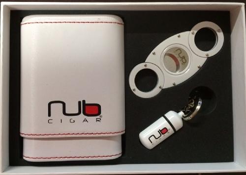 Nub Gift Set