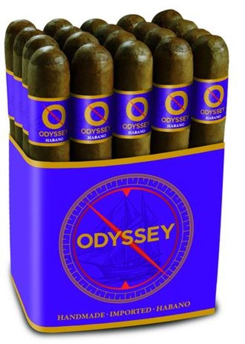 Odyssey Habano Toro