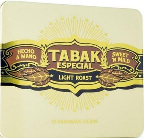 Tabak Especiale Cafecita Dulce Tins (5 of 10)