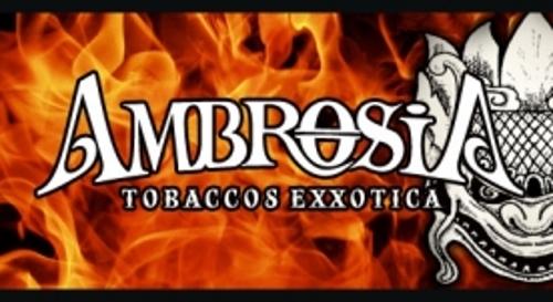 Ambrosia Spice