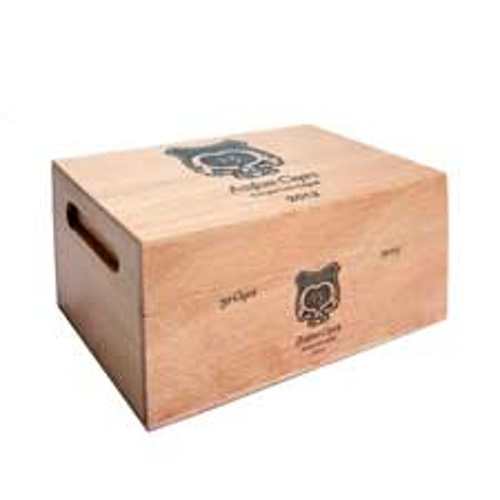 Asylum 13 Corojo Robusto 5 by 50 (Box 50)