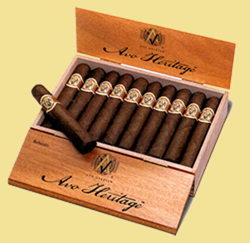 Avo Heritage Churchill DISCONTINUED SIZE!